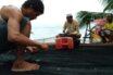 nelayan tradisional di Kabupaten Bolsel.