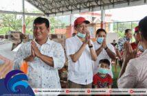 Hi Iskandar Kamaru - Deddy Abdul Hamid