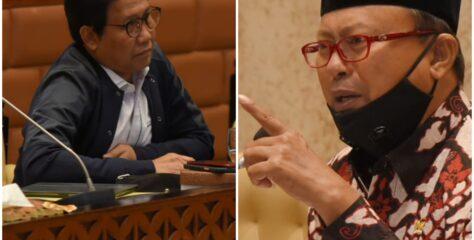 Sampaikan Aspirasi ke Mendes PDT, Netizen Sebut H2M Bapak Pendamping Desa