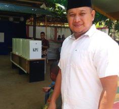 Desa Passi Bentuk Tim Relawan Cegah Covid-19