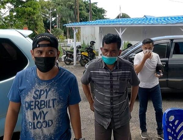 Setelah Menghilang 9 Bulan, Buronan Korupsi Dandes Ditangkap
